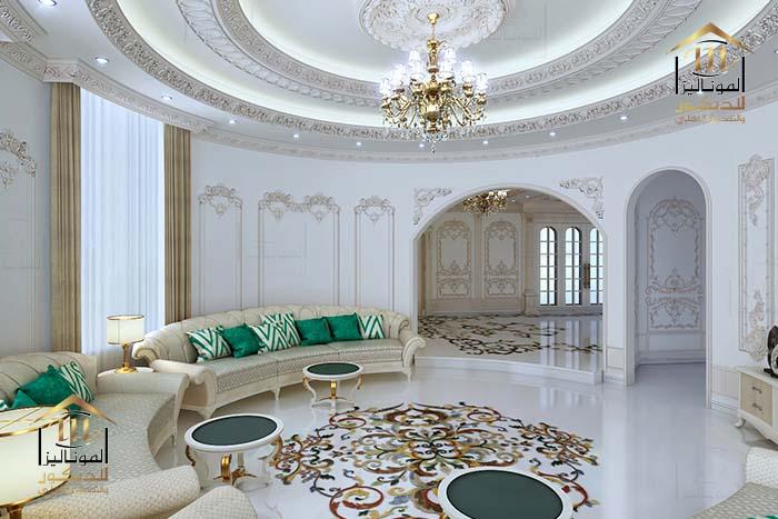 مجموعة الموناليزا_الديكور والتصميم الداخلي_غرف معيشه (9)