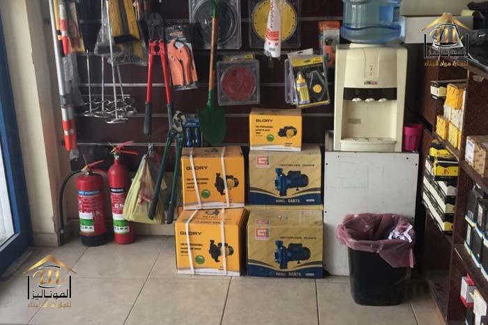 مجموعة الموناليزا_بيت الموناليزا لمواد منجات البناء (12)