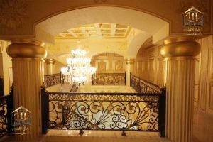 almonaliza group_aluminum&iron_handrail (1)