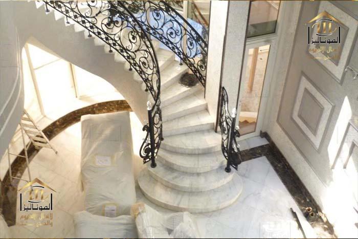 almonaliza group_aluminum&iron_handrail (13)