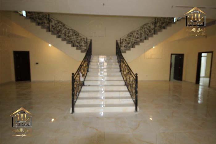 almonaliza group_aluminum&iron_handrail (5)