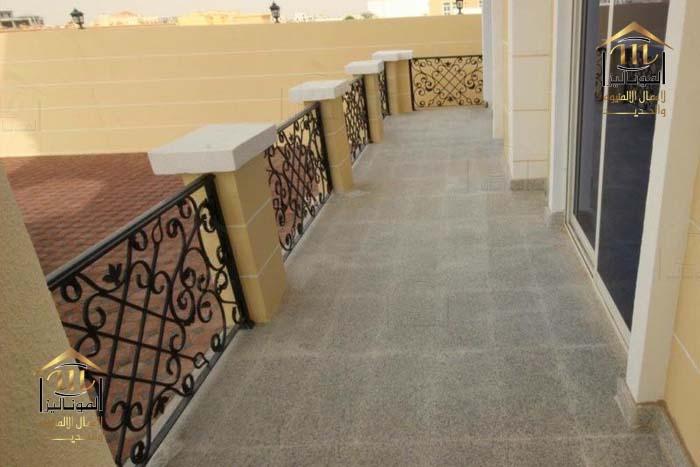 almonaliza group_aluminum&iron_handrail (9)