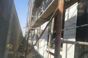 مجموعة الموناليزا_المقاولات العامه والبناء_أعمال إنشائيه (2)