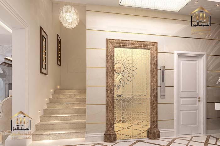 almonaliza group_decoration&interior design_entrance (10)