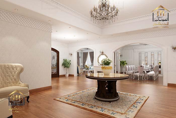 almonaliza group_decoration&interior design_entrance (11)