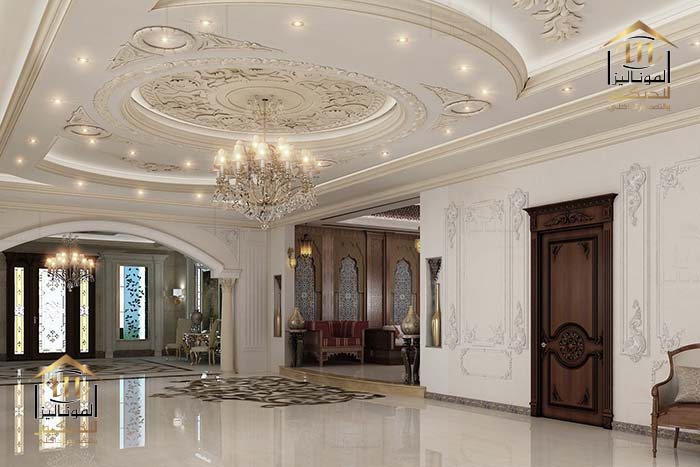 almonaliza group_decoration&interior design_entrance (12)