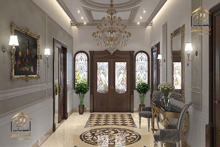 almonaliza group_decoration&interior design_entrance (13)