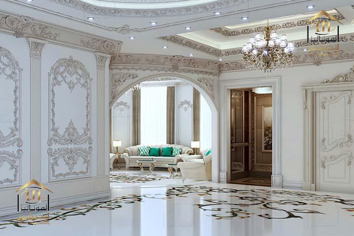 almonaliza group_decoration&interior design_entrance (16)