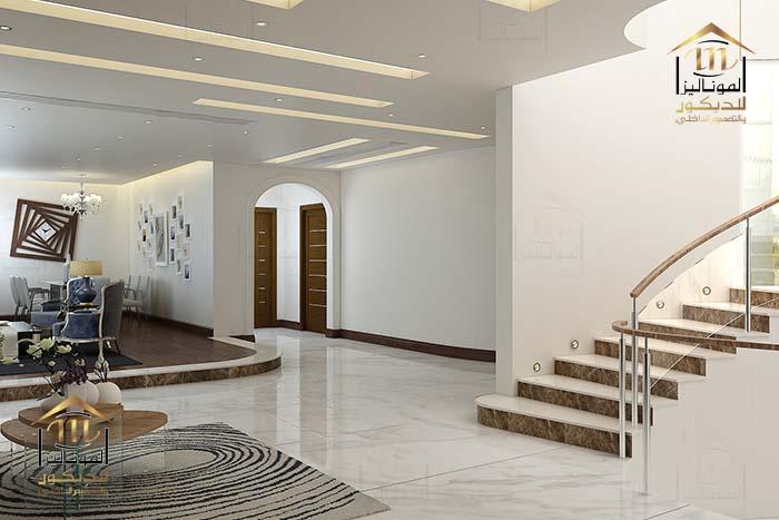 almonaliza group_decoration&interior design_entrance (2)