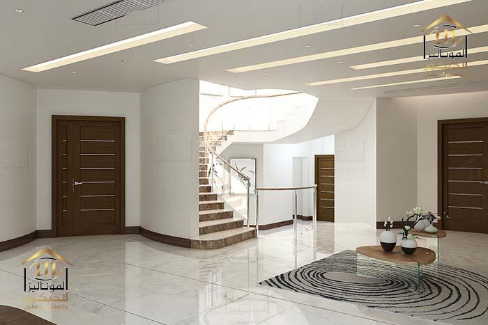 almonaliza group_decoration&interior design_entrance (3)