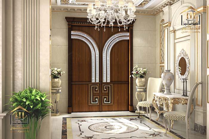 almonaliza group_decoration&interior design_entrance (6)