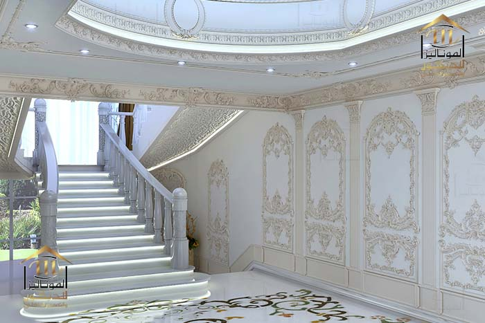 almonaliza group_decoration&interior design_entrance (7)