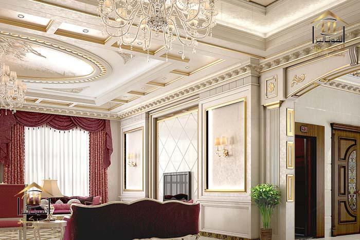 almonaliza group_decoration&interior design_entrance (9)