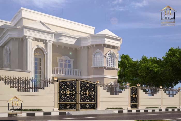 almonaliza group_decoration&interior design_fences (1)