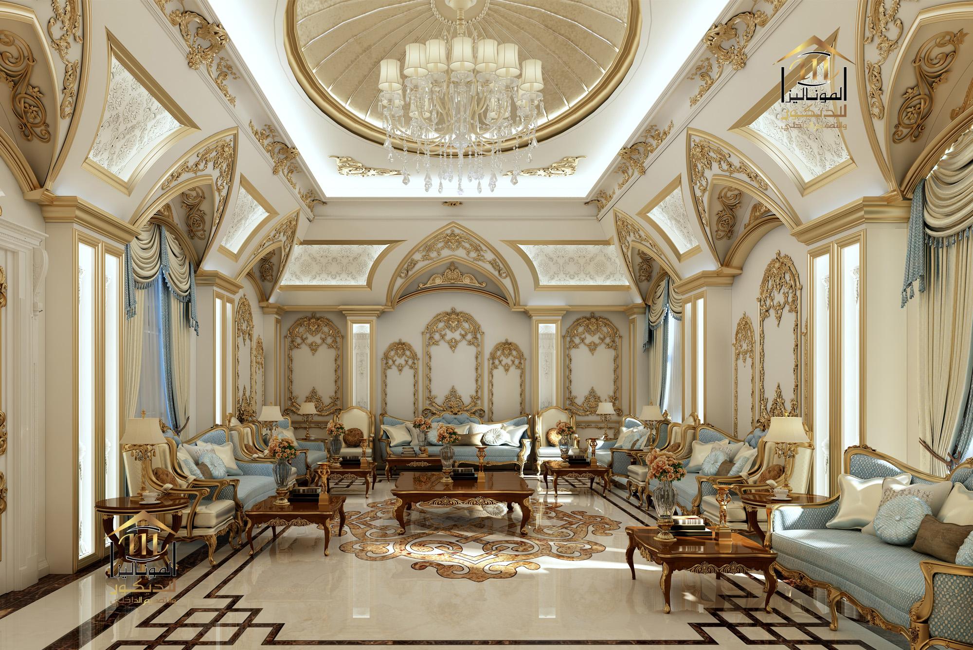 الموناليزا-للديكور-والتصميم-الداخلي-interior-design-decortion