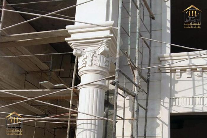 مجموعة الموناليزا_المقاولات العامه والبناء_أعمال إنشائيه (43)