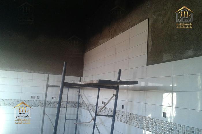 مجموعة الموناليزا_المقاولات العامه والبناء_أعمال إنشائيه (50)