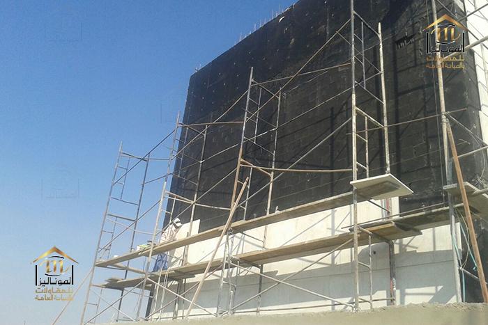 مجموعة الموناليزا_المقاولات العامه والبناء_أعمال إنشائيه (55)