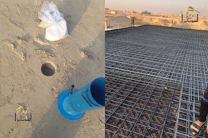 مجموعة الموناليزا_المقاولات العامه والبناء_أعمال إنشائيه (45)